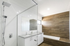 Canningvale -| Renovation | Shower